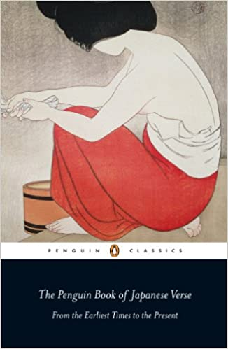 The Penguin Book of Japanese Verse (Penguin Classics)