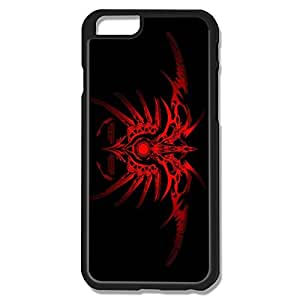 Keke Personalized Vintage Plastic Case Blazblue For IPhone 6 (4.7 Inch)