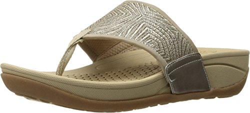 Baretraps Kvinders Dasie Platform Sandal Guld AH89b0dH