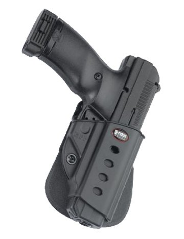 Fobus Conceal concealed carry Rotating Paddle Holster for Hi Point .45 Polymer Ruger SR45, P95, P94 (Concealed Carry Holster For Hi Point 45)