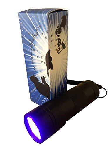 UV Stain Detective LED