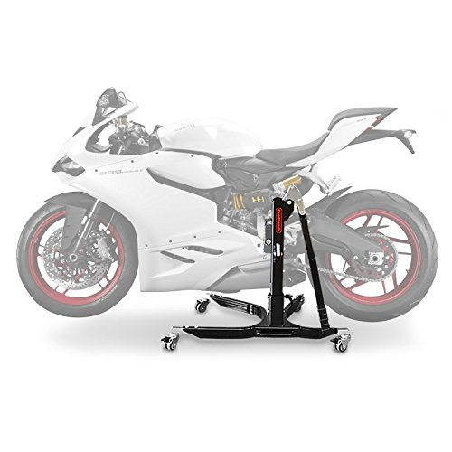 Center Paddock Stand Lift ConStands Power Ducati 959 Panigale - Paddock Shop