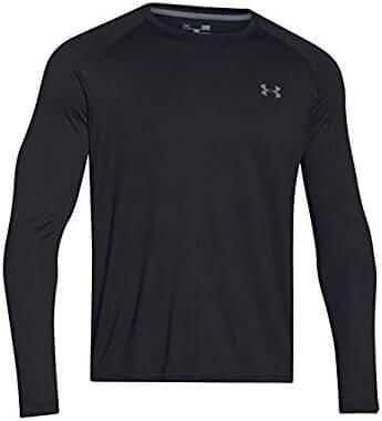Under Armour Men's Tech Long Sleeve T-Shirt
