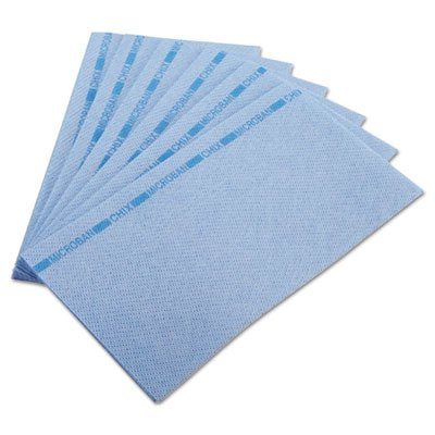 Chix 8251 Food Service Towels, 13 x 24, Blue (Case of 150)