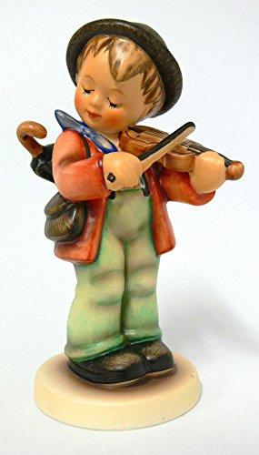 Hummel Goebel 2/4/0 - Little Fiddler
