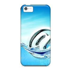 Cute Appearance Cover/tpu HLBPNyl5942jOCYZ Internet Case For Iphone 5c