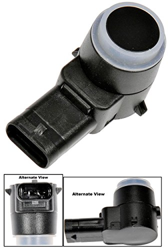 APDTY 795146 Parktronic Reverse Backup Park Aid Parking Assist PDC Sensor (Fits Numerous Mercedes Benz Models; View Compatability Chart; Replaces 000 905 24 02, 0009052402, 2215420417, 221 542 04 17)