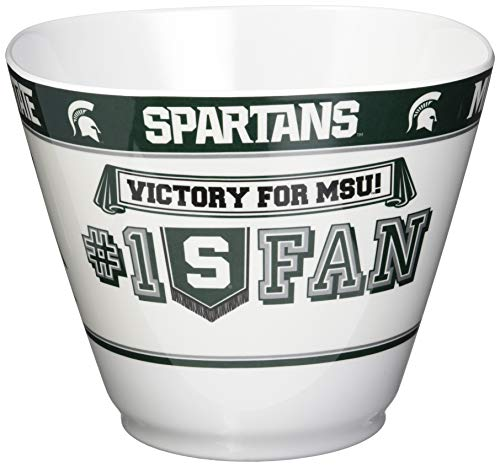 higan State Spartans MVP Bowl ()
