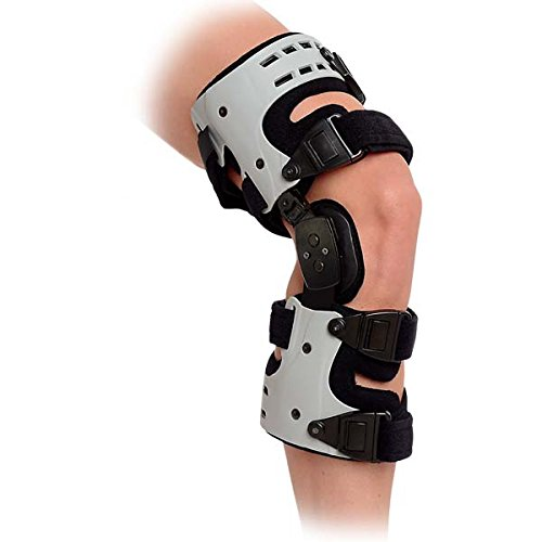 Advanced Orthopaedics 900 - R Cobra Unloader Knee Brace, Universal Right Medial by Advanced Orthopaedics