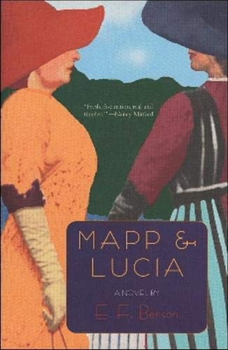 Download Mapp and Lucia pdf epub