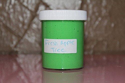 Fresh Apple Tree - 4 oz from Samantha's Slime Shop