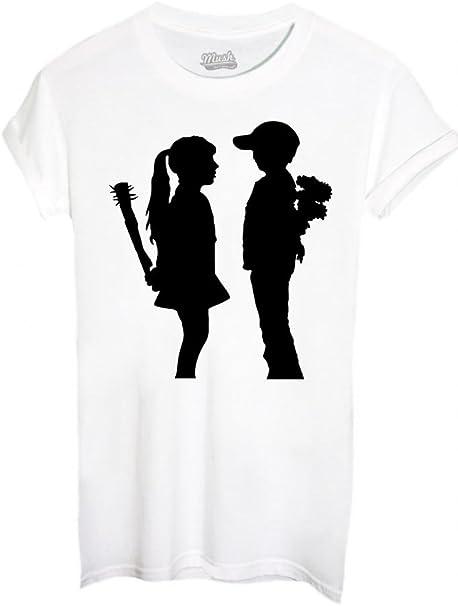 T-Shirt Banksy Bambini Famosi by Mush Dress Your Style