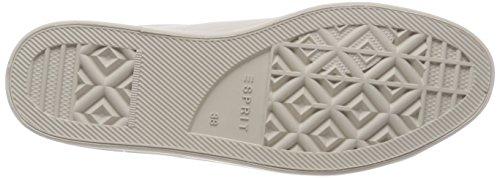 Lu Grey para Zapatillas Pastel Mujer Esprit Gris Sita Glitter qE7wUWg4S
