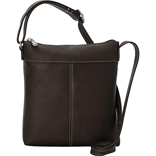 Donne Back Leather Basics Cafe Crossbody To Le dSgand