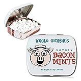 : Bacon Flavored Mints net wt. 0.85 oz(24 g)