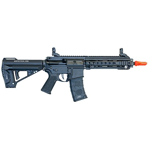 VFC Elite Force Avalon VR16 Calibur CQC Airsoft Gun / Rifle - (Vfc Full Metal)