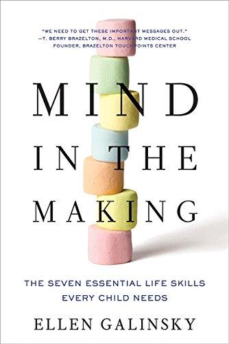 Mind Making Seven Essential Skills product image