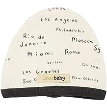 L'ovedbaby Unisex-Baby Organic Infant Cap