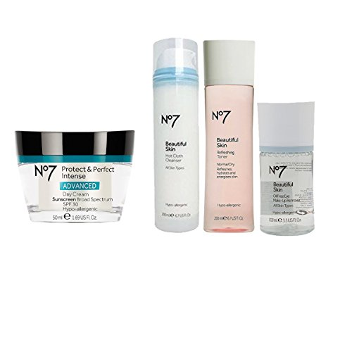 Protect & Perfect Intense Advanced Day Cream SPF 15 by no7 #18