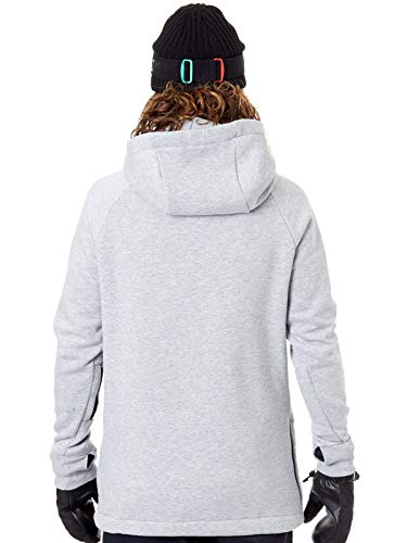 G Shred Chill Classic Heather Collection N Con Bro De Capucha Sudadera  Snowboard pP0Xpw 94684743bfa