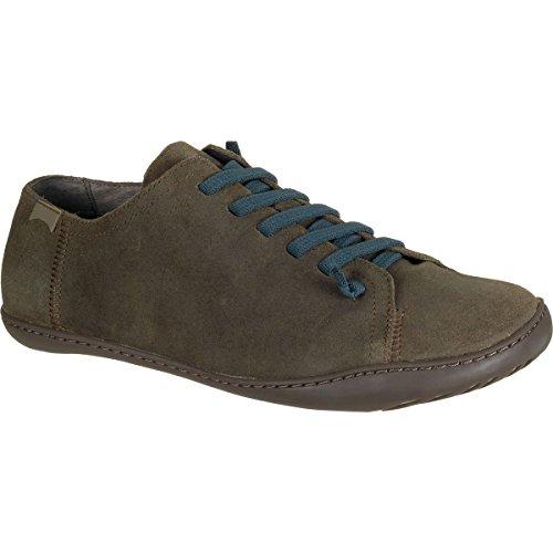 Camper Uomo Peu Cami Sneaker Marrone Medio 2