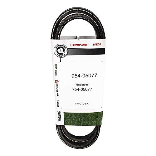 (MTD 954-05077 V-Belt)