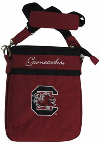 (NCAA South Carolina Gamecocks Hipster Design Purse)