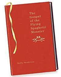 The Gospel Of The Flying Spaghetti Monster by Bobby Henderson ebook deal