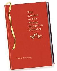 The Gospel Of The Flying Spaghetti Monster by Bobby Henderson ebook deal