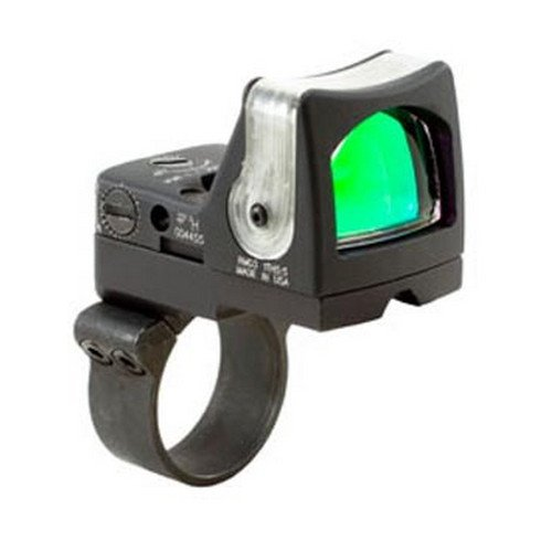 Trijicon RM03-36 RMR 13 MOA Dual-Illuminated Amber Dot Sight with RM36 Compact ACOG Mount
