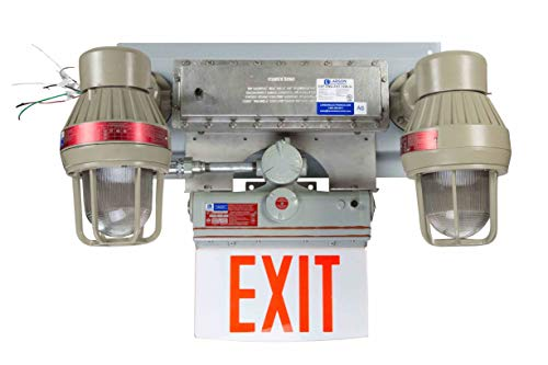 Explosion Proof Led Lighting Systems in US - 2