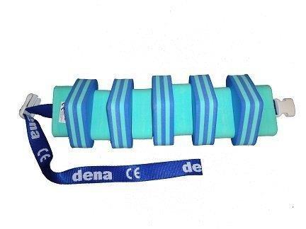 Babysplash - Flotador de tipo burbuja (cinturón de 60 cm ajustable) Adecuado para clases de natación. Cantidad de ayuda ajustable.