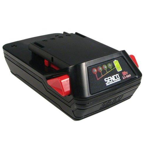 Senco VB0155 18V Li-Ion Rechargeable Battery