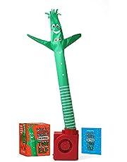 Wacky Waving Inflatable Tube Elf