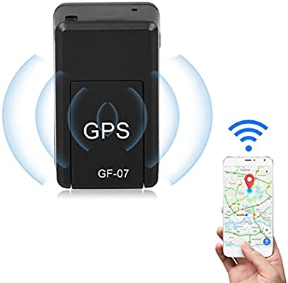 Amazon.com: EEEKit Ultra Mini GPS Long Standby Magnetic ...