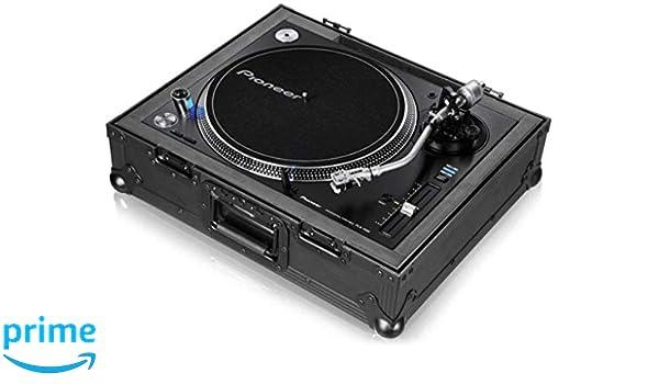 Zomo T de PLX 1000 NSE Flightcase: Amazon.es: Instrumentos musicales