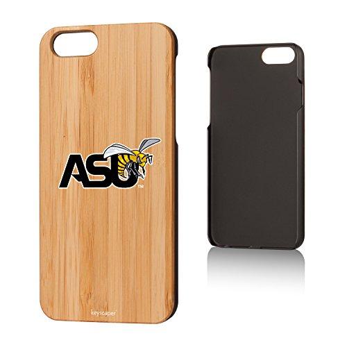- Keyscaper Bamboo iPhone 6 / 6S Case NCAA - Alabama State Hornets