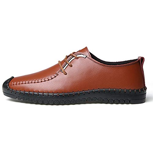 marrone Marrone Sry Eu shoes 40 Uomo Scarpe Stringate wXPAI