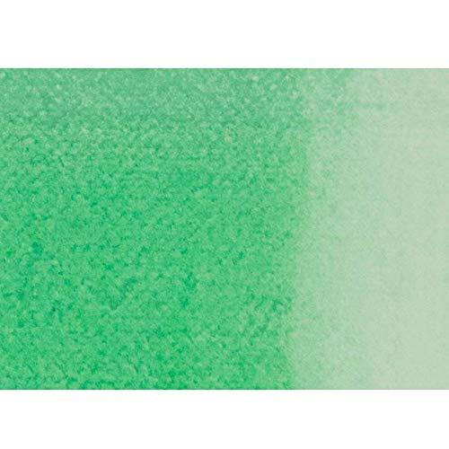 MaimeriBlu Artist Watercolor Paint, Premium Italian Paints, Permanent Green Deep, 15ml Tubes, 1604340