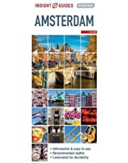 Insight Guides Flexi Map Amsterdam