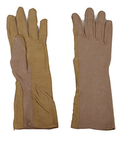 Flight Gloves - 7
