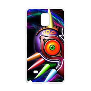 Mystic Zone Game The Legend of Zelda Scratch-Resistant Protective Hard Cover for Samsung Galaxy Note4