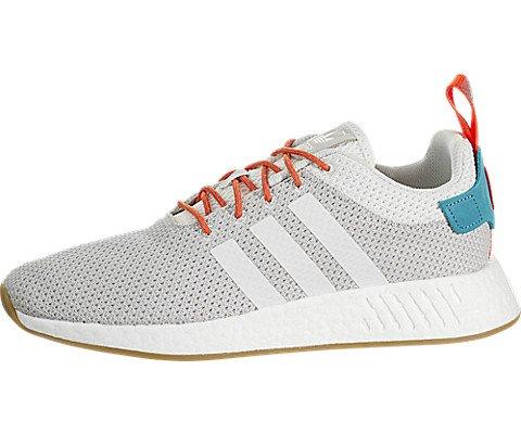 adidas Men's Originals NMD_R2 Summer Shoes (9.5 D(M) US)