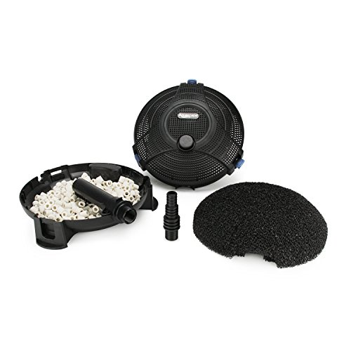 Aquascape Submersible Pond Water Filter | 95110 by Aquascape (Image #1)