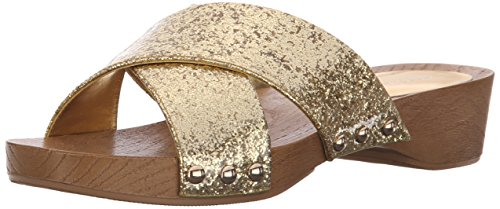 Gold Dark Soho Sandal BG Women's BCBGeneration Dress RYzO1qx
