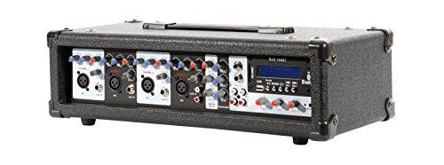 4ch dj mixers - 5