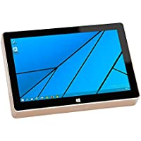 GOLE1 PLUS 8inch 800X1280 IPS Touch Screen Tablet PC Intel Z8350 Quad Core Mini PC with Windows 10 OS 4GB RAM 64GB ROM