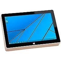 GOLE1 PLUS 8inch 800X1280 IPS Touch Screen Tablet PC Intel Z8350 Quad Core Mini PC with Windows 10 OS 4GB RAM 64GB ROM
