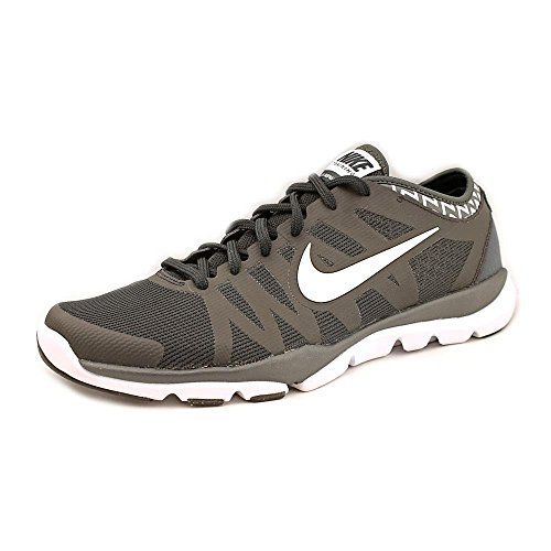 fe383d4b4dfb7 Nike Women's Flex Supreme Tr 3 Black/White/Anthracite Training Shoe 7 Women  US - Buy Online in Oman. | Shoes Products in Oman - See Prices, Reviews and  Free ...