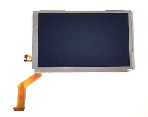 Replacement Top Upper LCD Screen Display Part for New Nintendo 3DS XL 2015 REDSV